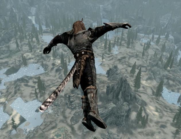 Skyrim - A Game of Dragons